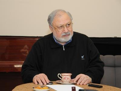 Rustem Ibrahimbeyov musahibe 060511 1
