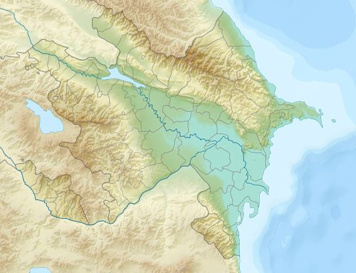 500px-Azerbaijan_relief_location_map